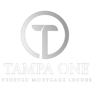 Tampa One The Mortgage Firm logo