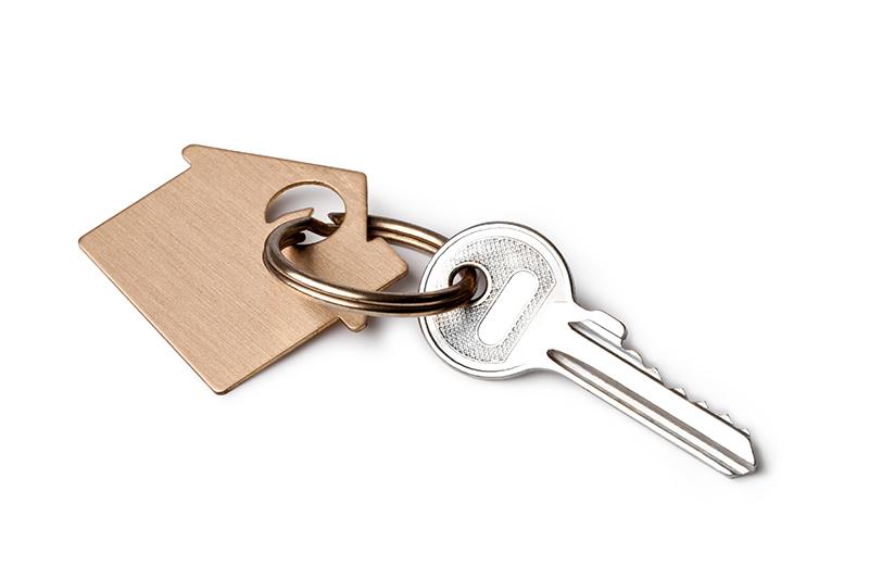 house key image