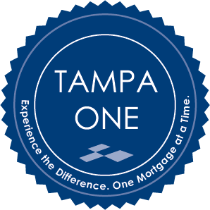 Tampa One Mortgage Firm logo