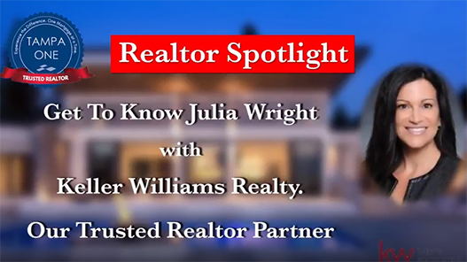 Tampa Realtor Julia Wright